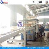 Nachgeahmte Kurbelgehäuse-Belüftung Marbleized Haushalts-Wand-Strangpresßling-Maschine