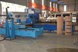 O laser giratório morre a máquina do cortador para a caixa de papel