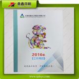 Librete para la impresión del papel del libro de la operación manual