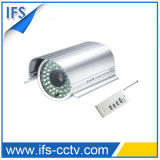 100m IR Zoom Security Surveillance CCTV Camera (IZC-1002R)