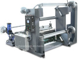 Papel automático que raja la máquina el rebobinar (QFJ 1100-3000C)