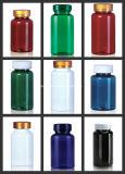 De in het groot Witte Flessen van het Huisdier 150ml voor Farmaceutische Verpakking