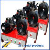 Arrugador manual de la manguera/máquina que prensa de la manguera hidráulica/arrugador hidráulico de la manguera