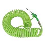 녹색 8개 mm로 12m 반동 PU 공기 호스 12