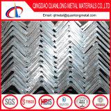 ASTM 201 321 316 316Lステンレス鋼の角度棒