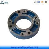 Soem-CNC maschinell bearbeitete legierter Stahl-Teile für Maschinerie-Gussteil
