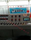 HDPE ABA especial três camadas da máquina fundida película, Chsj-50/55r