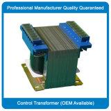 Transformador refrigerando natural de cobre puro elevado do desempenho de custo 200va