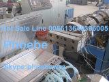 Macchinario di plastica per i profili del PVC WPC