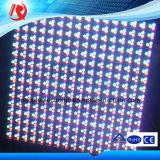 Visualizzazione di LED esterna completa di funzione del video a colori del pixel 10mm