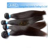Волосы Afro Kinky людские прямые