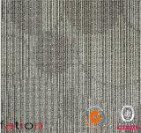 Moquette commerciale dell'ufficio della moquette della moquette da parete a parete del PVC