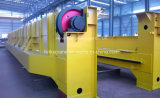 Taller 5 toneladas 10 toneladas 20 toneladas 32 toneladas 50 toneladas 75 toneladas grúa de arriba de 100 toneladas