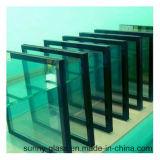 12-32mm abgehärtetes hohles Glas (RoHS Standard)