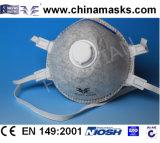 Fronte di taglio attiva Maks della mascherina di polvere del CE del carbonio