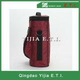изолированный полиэфиром мешок охладителя вина 420d