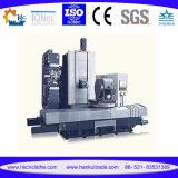 Runde ATC CNC-Maschine der Platten-H80/2 für Metallfunktion