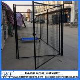 Heavy Duty jaulas de alambre de metal de 1,8 m Dog Run perrera