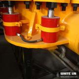 Коническая дробилка утеса для Ce ISO9000 строительства дорог 280tph