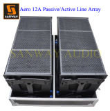 Aero 12A Professional Line Array Audio Luidsprekers System