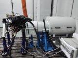 エンジンおよび手段テストのための区域そしてNvhテスト部屋を模倣する環境