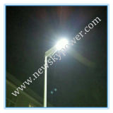 세륨과 RoHS를 가진 One LED Solar Street Lamp에 있는 LED Integrated All