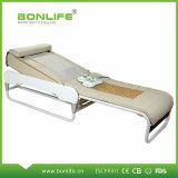 Складная термально кровать массажа нефрита терапией нефрита