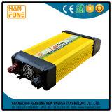 Uitstekende kwaliteit van de Omschakelaar van de Enige Fase van het Net 1500W 24V