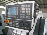 Ck6432 Torno CNC 선반 기계