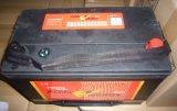 Батарея автомобиля N80mf 12V80ah безуходная