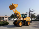 3.0ton Wheel Loader