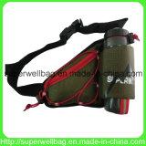La courroie courante de téléphone convenable extérieur met en sac des sacs de taille de sports