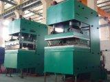 中国の供給の顎のタイプゴム製機械/加硫装置