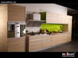 Combinazioni 2016 dell'armadio da cucina di formato standard di alta qualità di Welbom