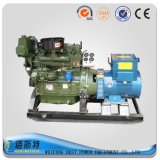 weifang Company de 20kw Marine Engine Brand Diesel Generating Set
