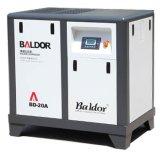 compresseur d'air lubrifié de la vis 20HP/15kw