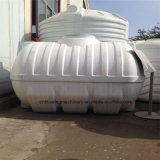 3 couches de HDPE d'eau de réservoir de corps creux de machine complètement automatique de soufflage