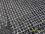 Mn Steel Mine Screen Mesh Fabric
