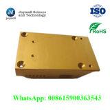 陽極酸化するPrecisionalアルミ合金ボックスを処理する