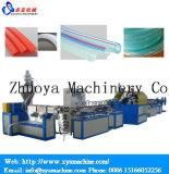 PVC編組繊維強化ホース/パイプ/チューブ押出機