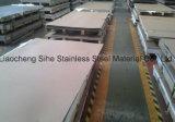 201 304 316 Industrial titanio PVD Hoja de acero inoxidable