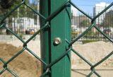 Поставщик Китая звена цепи обнес забором хорошее цена