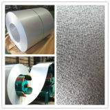 Galvalume Steel Coil Alu / Zinc Alloy Coating for Roofing Construction