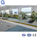 Bobina Plate Cut a Length Machine Line in Cina