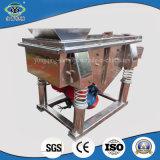 Máquina de clasificación vibrante de la investigación del mejor grano del precio (Dzsf1030)