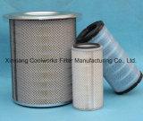 El compresor de aire parte el filtro de aire para los compresores de Sullair 02250127-684