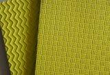 Twee Sides Pattern EVA Sheet voor Outsole van Sandals Flipflop en Ground Floor