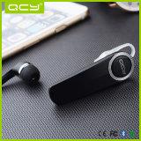 Conduzindo auscultadores sem fio da tevê do fone de ouvido de Bluetooth com microfone