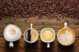 25kg/Bag de Roomkan van de koffie