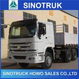 アフリカのためのSinotruk HOWO A7 420HPのトラクターのトラック
